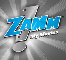 Zamm.com – My Movies